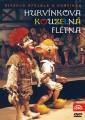 DVDFILM / Hurvínkova kouzelná flétna