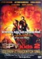 DVDFILM / Spy Kids 2:Ostrov ztracených snů