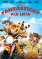 DVDFILM / Fantastický pan Lišák / Fantastic Mr.Fox