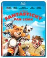 Blu-RayBlu-ray film /  Fantastický pan lišák / Fantastic Mr.Fox / Blu-Ray
