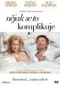DVD / FILM / Nějak se to komplikuje / It's Complicated