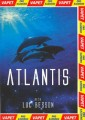 DVDDokument / Atlantis / Papírová Pošetka