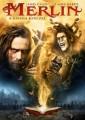 DVDFILM / Merlin a kniha kouzel