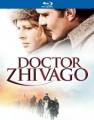 Blu-RayBlu-ray film /  Doktor Živago / Doctor Zhivago / Blu-Ray Disc