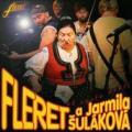 2CDFleret a Šuláková Jarmila / Až zavřu dvéři / 2CD