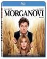 Blu-RayBlu-ray film /  Morganovi / Blu-Ray Disc
