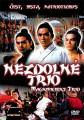DVDFILM / Nezdolné trio / Magnicifent Trio