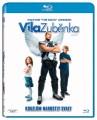 Blu-RayBlu-ray film /  Víla Zuběnka / Tooth Fairy / Blu-Ray Disc