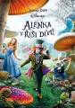 DVDFILM / Alenka v říši divů / Alice In Wonderland