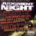 CDOST / Judgment Night