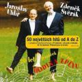 2CDSvěrák Zdeněk/Uhlíř / 20 let písniček pořadu Hodina zpěvu / 2CD