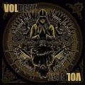 CDVolbeat / Beyond Hell / Above Heaven