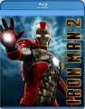 Blu-RayBlu-ray film /  Iron Man 2 / Blu-Ray