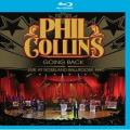 Blu-RayCollins Phil / Going Back / Live At Roseland / Blu-Ray Disc