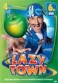 DVDFILM / Lazy Town / 6.série