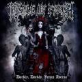 CDCradle Of Filth / Darkly,Darkly,Venus Aversa