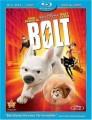 Blu-RayBlu-ray film /  Bolt:Pes pro každý případ / Blu-Ray Disc