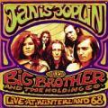 CDJoplin Janis / Live At Winterland'68