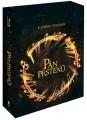 3Blu-Ray / Blu-ray film /  Pán prstenů:Trilogie / Kolekce / 3Blu-Ray Disc