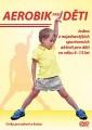 DVDSPORT / Aerobik pro děti