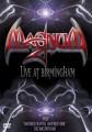DVDMagnum / Live At Birmingham