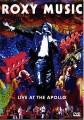 DVDRoxy Music / Live At The Apollo