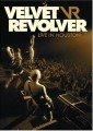 DVDVelvet Revolver / Live In Houston
