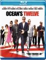 Blu-RayBlu-ray film /  Dannyho parťáci 2 / Ocean's Twelve / Blu-Ray Disc
