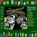 2CDRosten Leo / Pan Kaplan má stále třídu rád / 2CD