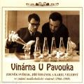 CDSvěrák Zdeněk/Šebánek/Velebný / Vinárna U Pavouka