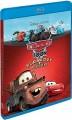 Blu-RayBlu-ray film /  Burákovy povídačky / Cars Toon / Blu-Ray Disc