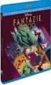 Blu-RayBlu-ray film /  Fantazie 2000 / Blu-Ray Disc