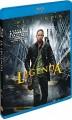 Blu-RayBlu-ray film /  Já,legenda / I Am Legend / Blu-Ray Disc