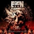 CDLegion Of The Damned / Descent Into Chaos