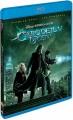 Blu-RayBlu-ray film /  Čarodějův učeň / The Sorcerer's Apprentice / Blu-Ray