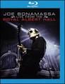Blu-RayBonamassa Joe / Live From The Royal Albert / Blu-Ray Disc