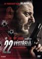 DVDFILM / 22 výstřelů / L'Immortel