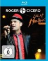 Blu-RayCicero Roger / Live At Montreux 2010 / Blu-Ray Disc