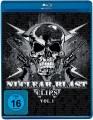 Blu-RayVarious / Nuclear Blast:Clips Vol.1 / Blu-Ray Disc