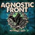 CDAgnostic Front / My Life My Way
