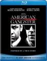 Blu-RayBlu-ray film /  Americký Gangster / American Gangster / Blu-Ray