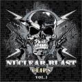 DVDVarious / Nuclear Blast:Clips Vol.1