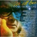CDMorricone Ennio / We All Love Ennio Morricone / Tribute