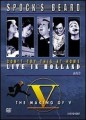 DVDSpock's Beard / Don't Try This At Home / Live In Holland