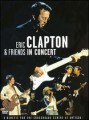 DVDClapton Eric / In Concert