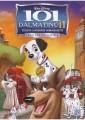 DVDFILM / 101 Dalmatinů 2:Flíčkova londýnská dobrodružství