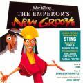 CDOST / Emperor's New Groove