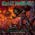 2CDIron Maiden / From Fear To Eternity:Best Of 1990-2010 / 2CD