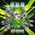 CDU.D.O. / Rev-Raptor / Limited Edition / Digipack