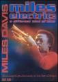 DVDDavis Miles / Different Kind Of Blue / Miles Electric